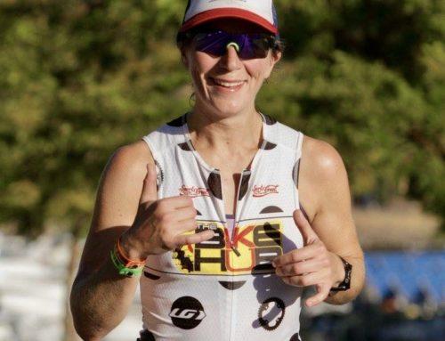 Meet This Week's Featured Runner: Kelsey!
