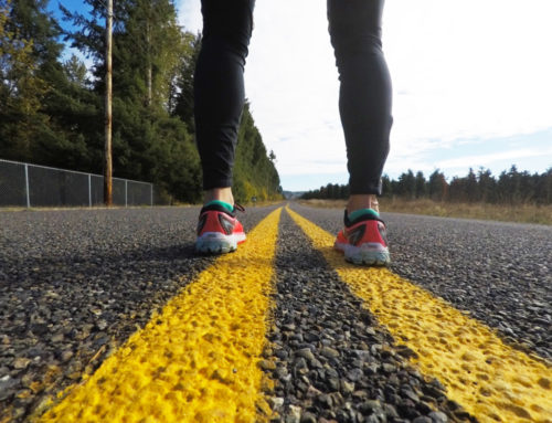 5 Tips For Long Distance Run Training