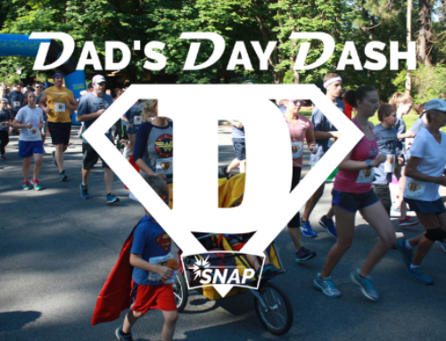 Dad's Day Dash 2019