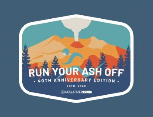 Run Your Ash Off!
